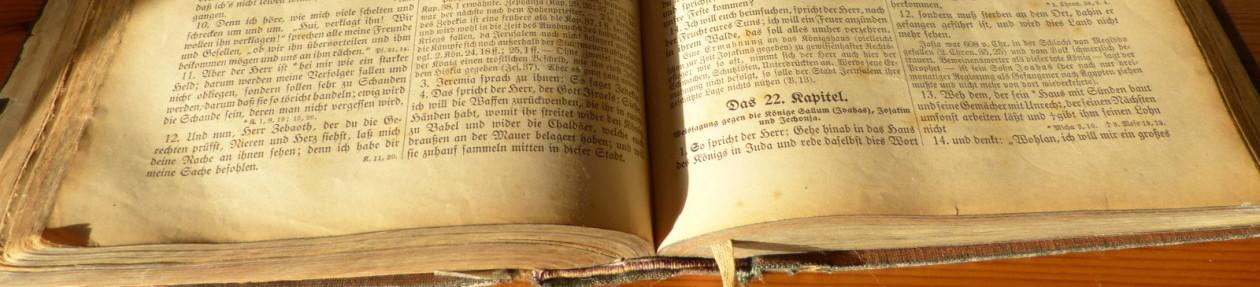 Freie Evangelische Baptistengemeinde Sulingen